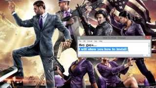 [WORKING!!] Saints Row IV Download Free Full Version For PC