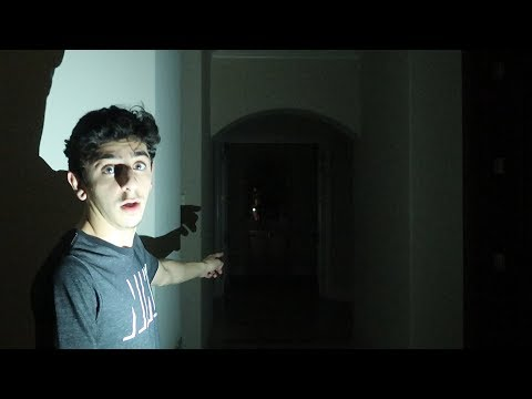 THE NEW HOUSE IS CREEPY... | FaZe Rug