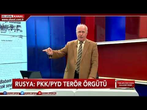 Televizyon Gazetesi- 23 Mart 2018- Ulusal Kanal