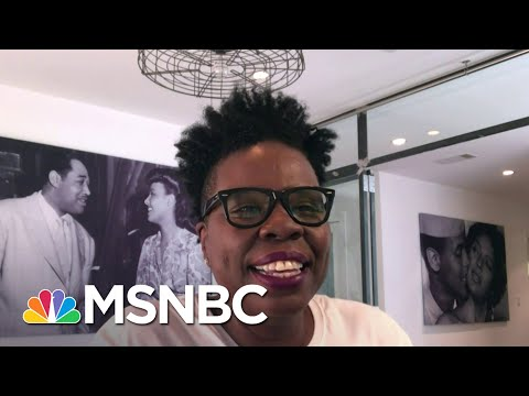 Leslie Jones Joins Nicolle Wallace To Talk About Her 2020 Commentary   Deadline   MSNBC