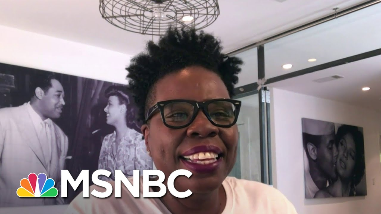 Download Leslie Jones Joins Nicolle Wallace To Talk About Her 2020 Commentary | Deadline | MSNBC