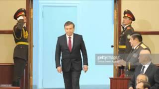 Shavkat Mirziyoyev. Buni TV da kormagansiz