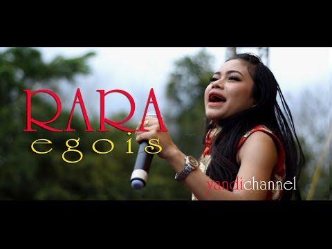 RARA LIDA - Egois | Live  Kec Lembak