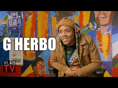 G Herbo on the Current Status of Drill: I Can't Say Where It's at Right Now