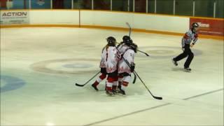 March 2017 Deer Lake U15 Provincial Goals