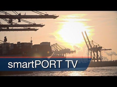Jahresausblick 2016 Für Den Hamburger Hafen
