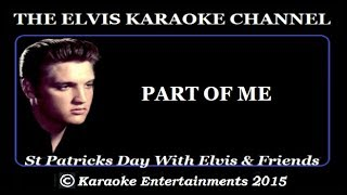 Celtic Connections Charlie Landsborough Karaoke Part of me