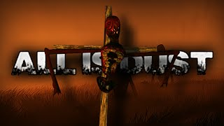LEGLESS DEMON | All Is Dust Gameplay - Indie Horror Game