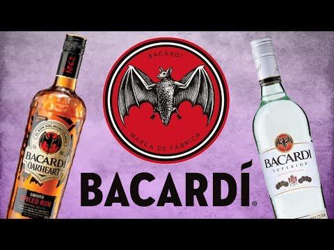 Bacardi: The Story Behind Cuba