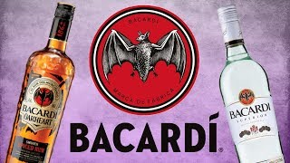 Bacardi: The Story Behind Cuba's Legendary Liquor Brand
