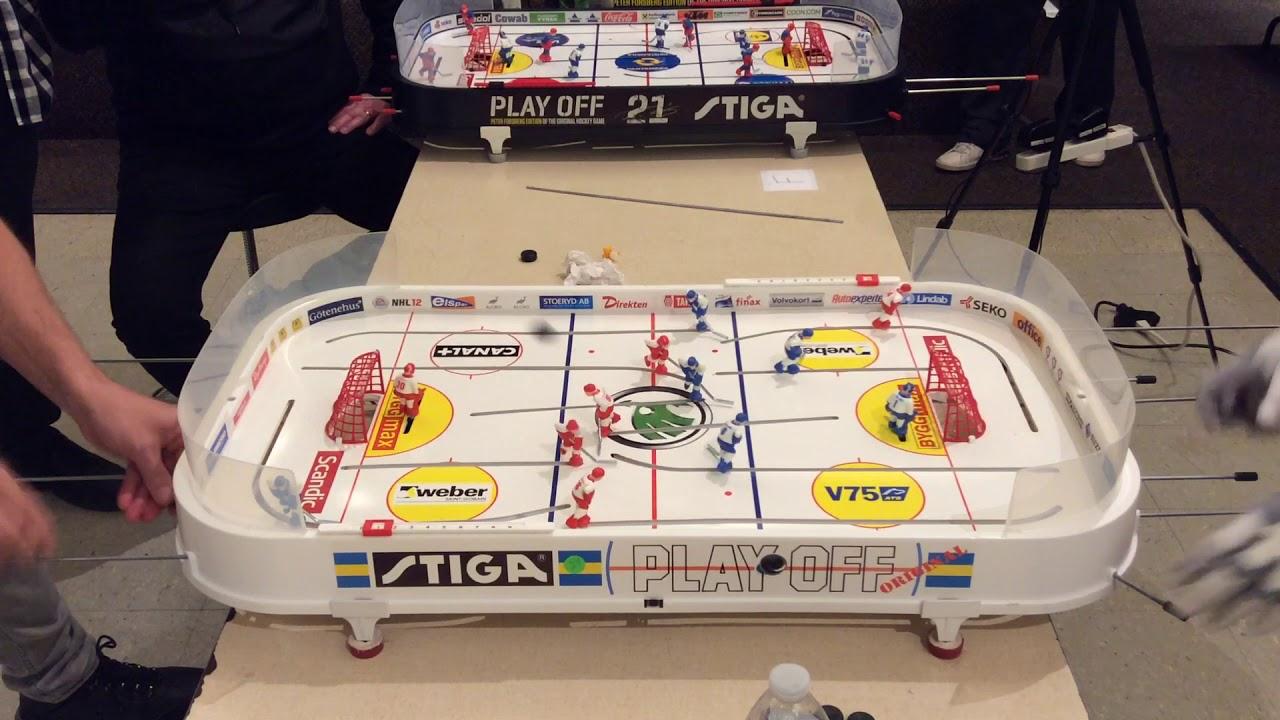 Detroit Stiga Championships Finals Game 7