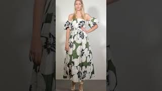 Vidéo: Robe Niza