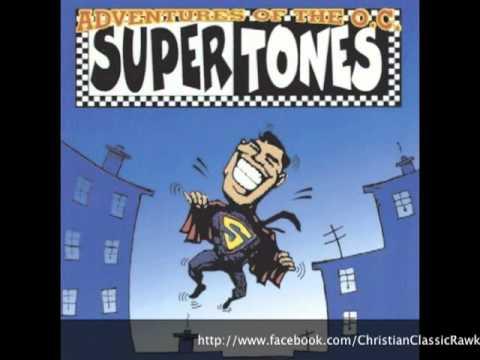 """Track 04 """"Never Wanna Fall"""" - Album """"Adventures Of The O.C. Supertones"""" - Artist """"O.C. Supertones"""""""