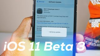 INSTALL iOS 11.1 BETA FREE - NO COMPUTER/DEVELOPER ACCOUNT - iPhone iPad iPod Touch