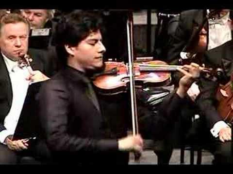 Lazaro Jascha - Kreisler Recitativo & Scherzo