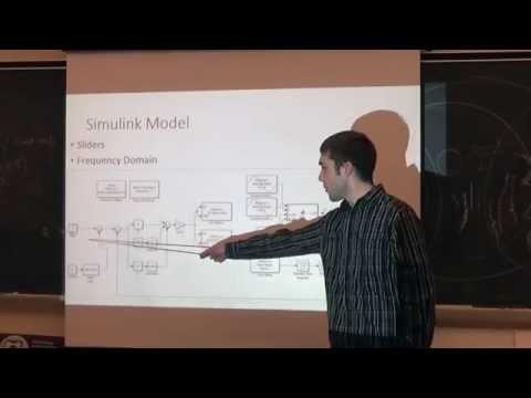 Carl Presents Matlab Sensor Fusion for Balancing Robot
