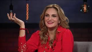 ¿Mariana Seoane tuvo un problema con Jenni Rivera?