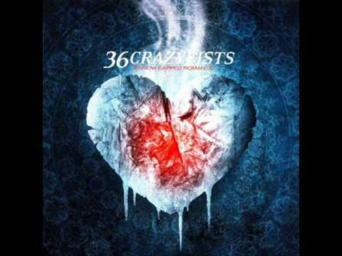 36 Crazyfists-At the end of August