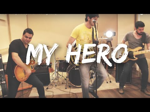 Banda Go Up! - My Hero (Cover Foo Fighters)