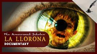 La Llorona: The Real Legend and Origins