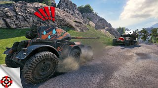 World of Tanks - Funny Moments | ARTY PARTY! (WoT artillery, July 2019)