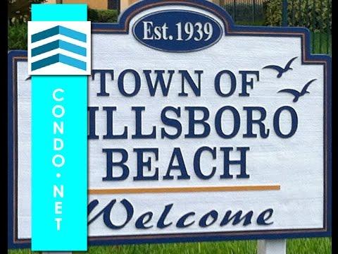 Hillsboro Beach Lifestyle