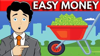7 Ways To Mąke Your Money Work For You | How To Make Money Like The Rich