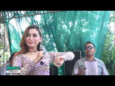 Gita Cinta - Evis Renata Feat Marlin - AMELIA Pelan Tapi Pasti GOBARAT Tengguli 2017