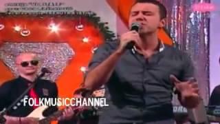 Смотреть клип Bane Mojicevic - Nisam Te Se Nagledao