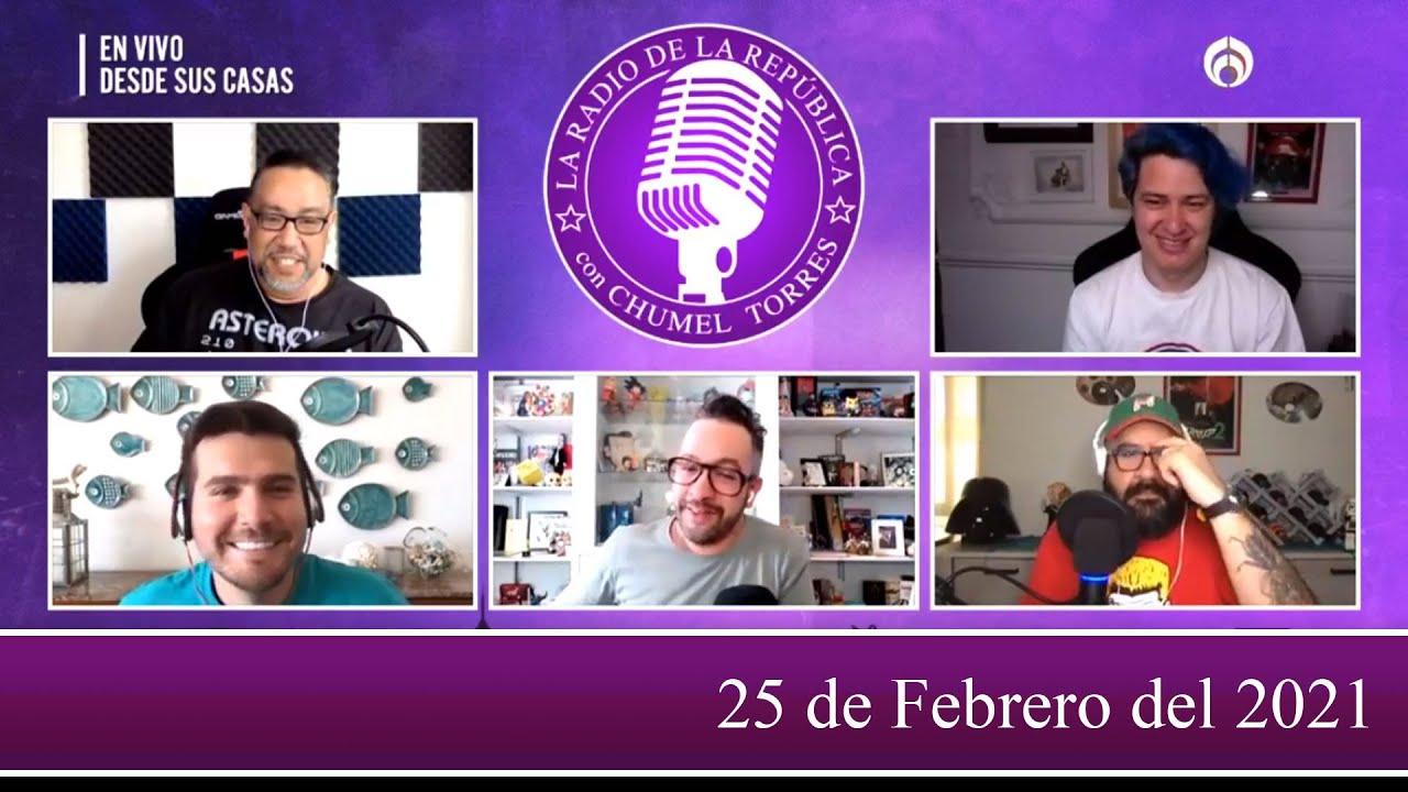 ACKERMAN: DE DOCTOR A MILLONARIO - La Radio de la República