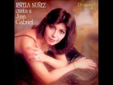Estela Núñez  - No Me Arrepiento de Nada