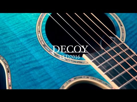 LTD2016 DECOY [ PURFLING ]