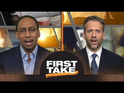 First Take debates: Is 'LeBron James fatigue' a real thing? | First Take | ESPN