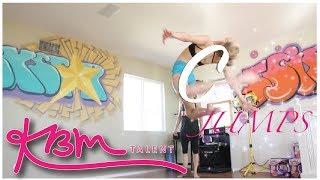 C Jumps