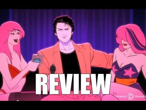 Download Moonbeam City episode 1 review