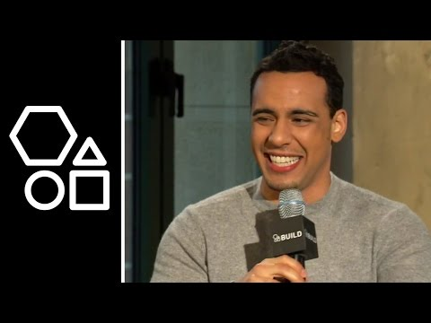 Victor Rasuk Talks '50 Shades of Grey'  AOL BUILD