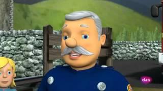 ✔ Sam el bombero   Bessie al rescate   Clan TV   RTVE es