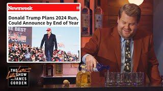It's Trump 2024 & Trump Network Time!