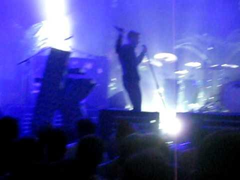 The Killers - Move Away live TD Garden in Boston, Massachusetts 9/4/09