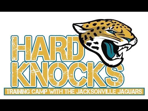 Hard Knocks Jacksonville Jaguars - Episode 1