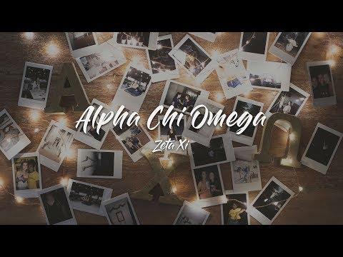 UNCG Alpha Chi Omega 2018