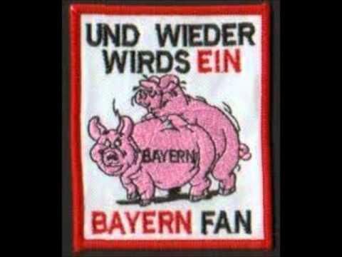 Fc Bayern Anti
