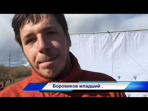 Митинг Новодвинска - против Московского мусора