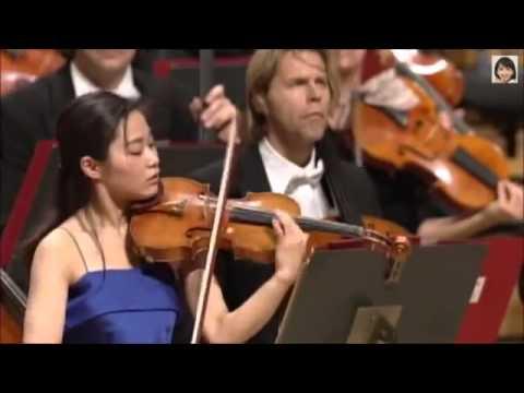 Johannes Brahms Violin Concerto Op.77, D major