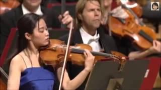 Johannes Brahms Violin Concerto Op.77, d minor