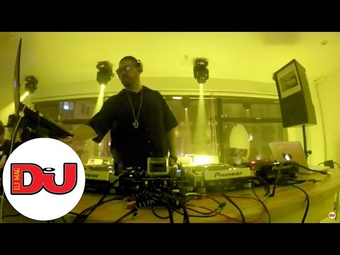 Kenny Dope LIVE DJ Set From DJ Mag NYC