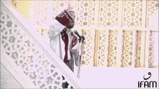 (K119) Peygamber'imizi Müdafaa Söz Konusu Olduğunda Sahabe Evladı Gibi Olmak... - İhsan Şenocak