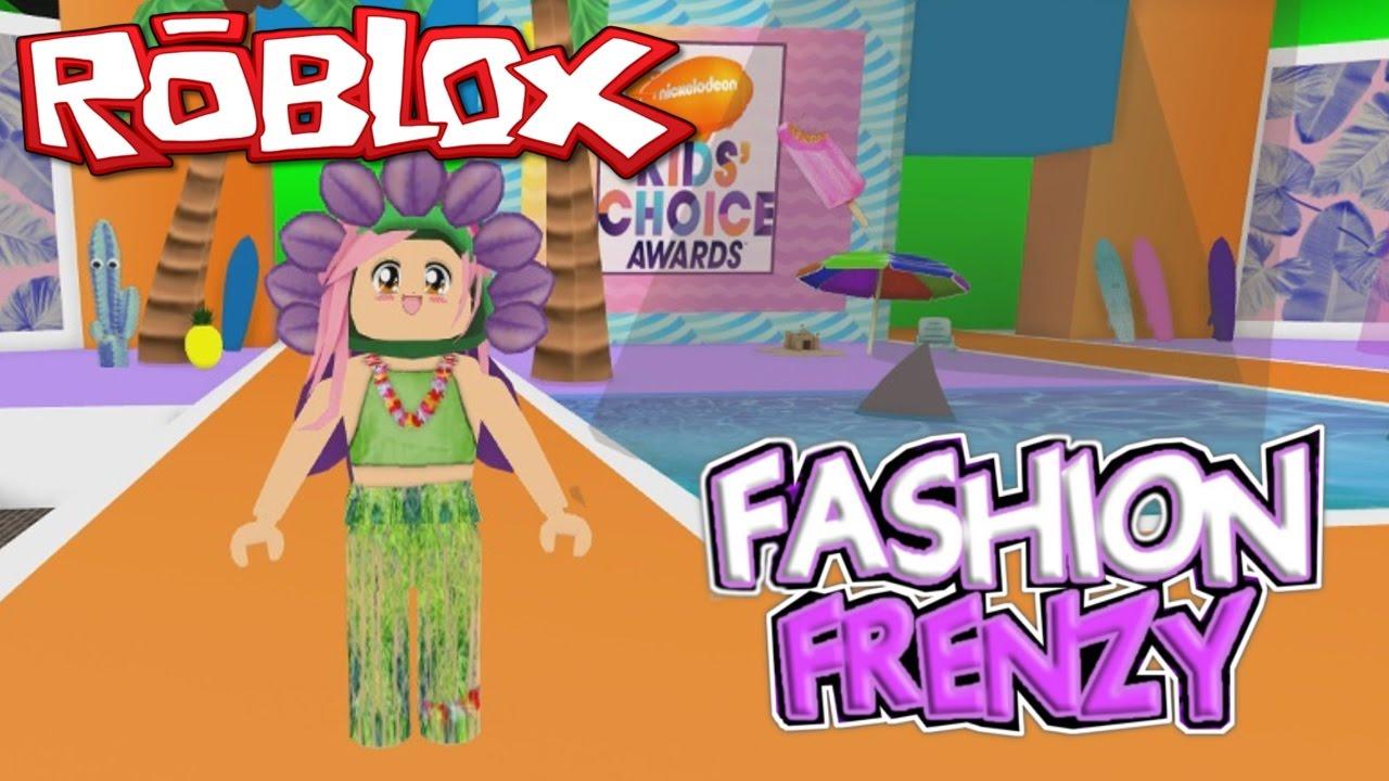 fashion frenzy roblox game