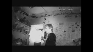 Инфракрасный лазерный модуль для камер видеонаблюдения.(ИК лазерный модуль для прожекторов используемых совместно с камерами видеонаблюдения. Встроенный трансфо..., 2016-05-23T07:58:41.000Z)