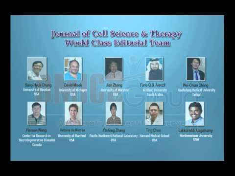 Cell Science & Therapy Journals | OMICS Publishing Group